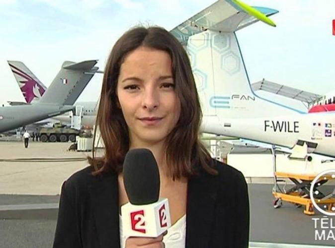 Décès à 26 ans de la journaliste Lucie Bouzigues