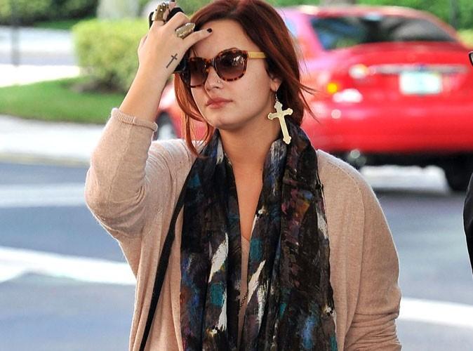 Demi Lovato : à nouveau célibataire ?