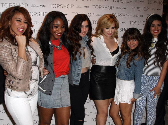 Demi Lovato a-t-elle poussé les Fifth Harmony à se séparer ?