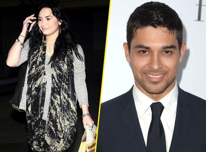 Demi Lovato amoureuse d'un ex de Lindsay Lohan ?