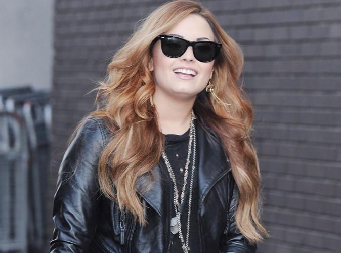 Demi Lovato : c'est confirmé, elle sera jurée de The X Factor !