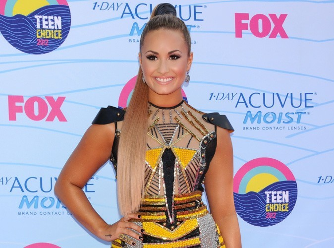 Demi Lovato : elle a eu un rencard avec Niall Horan (One Direction) après les MTV VMA's !