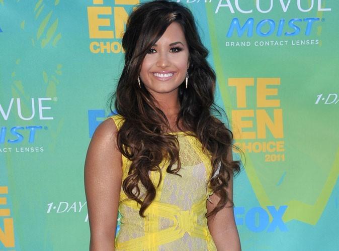 Demi Lovato : elle ose enfin revenir sur scène !