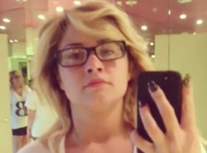 Demi Lovato : elle se dévoile sans make-up !