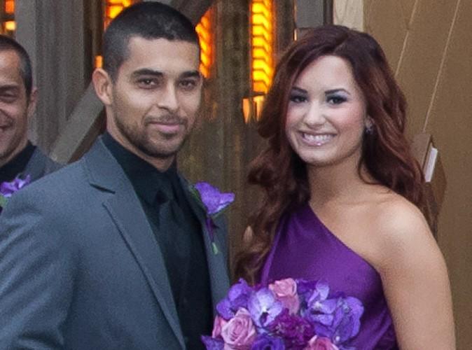 Demi Lovato et Wilmer Valderrama : ils se donnent une nouvelle chance...