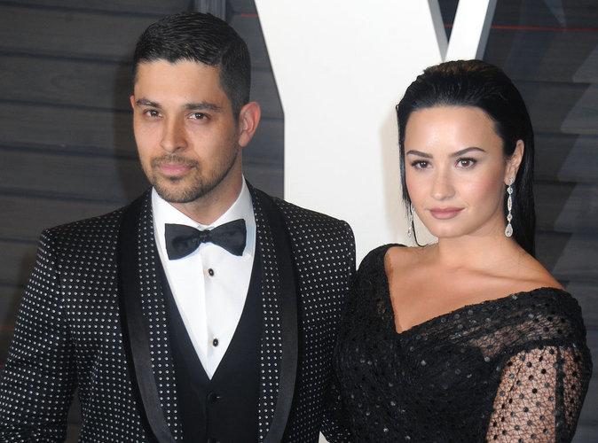 Demi Lovato et Wilmer Valderrama s'affichent de nouveau ensemble !