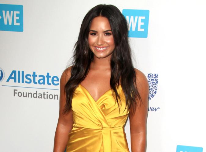 Demi Lovato : La chanteuse est de nouveau un coeur à prendre !