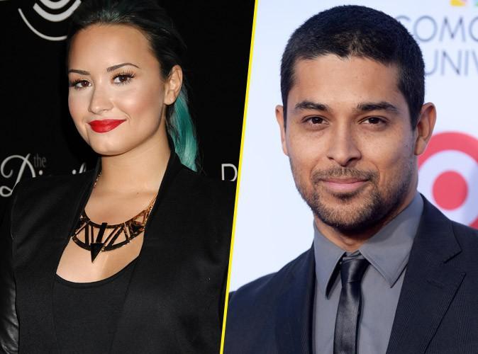 Demi Lovato : la preuve que son histoire avec Wilmer Valderrama est toujours d'actualité !