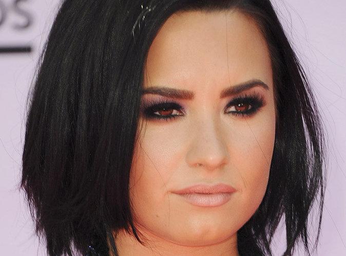 Demi Lovato : Lassée des haters elle quitte les réseaux sociaux !