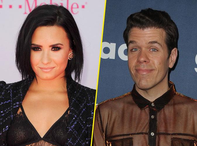 Demi Lovato : Nouvelle guerre déclenchée avec Perez Hilton !