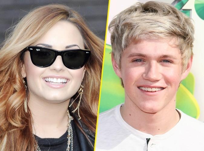 Demi Lovato : son coup de cœur pour Niall Horan des One Direction !