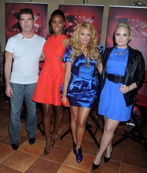 Demi Lovato : trop fatiguée, la juge de X Factor se laisse aller ?