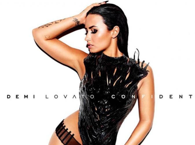 Demi Lovato : ultra sexy, elle dévoile son nouvel album !