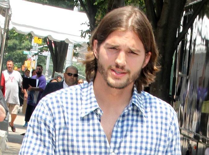Demi Moore et Ashton Kutcher : tentative de rapprochement sous contrôle…