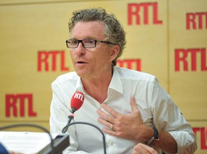 """Denis Brogniart : """"C'était mon devoir d'être aux côtés de cette famille"""""""