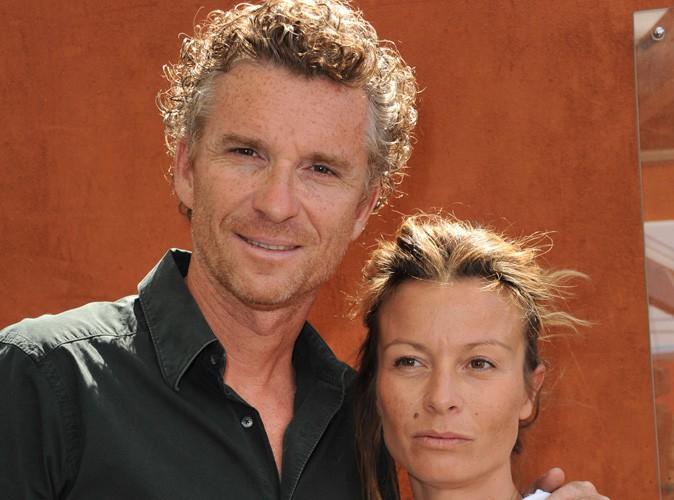 """Denis Brogniart : """"Ma femme Hortense a été d'une grande écoute... Je lui dois beaucoup"""""""