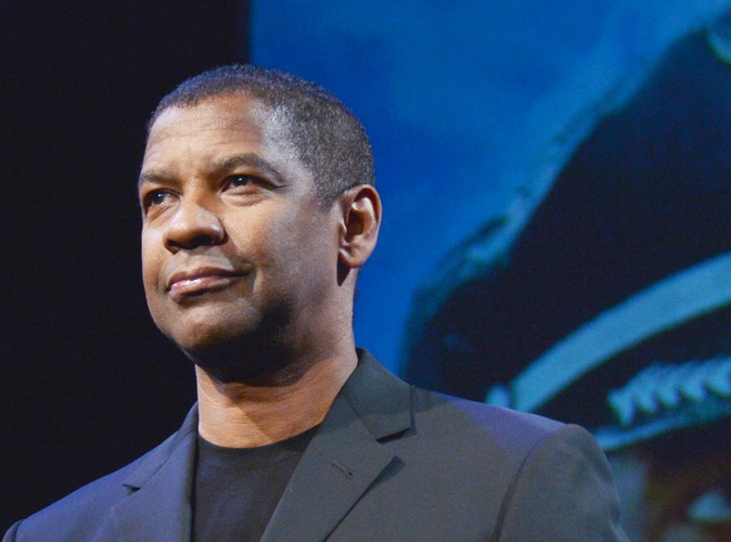 Denzel Washington : infidèle ?