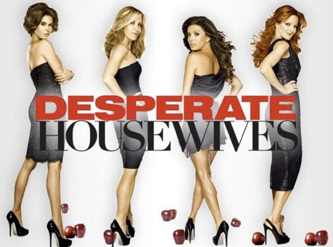 Desperate Housewives : découvrez quelle actrice de la série a été hospitalisée