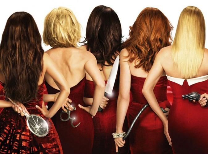 Desperate Housewives : il parait qu'une des actrices n'est pas drôle du tout ! Mais laquelle ?