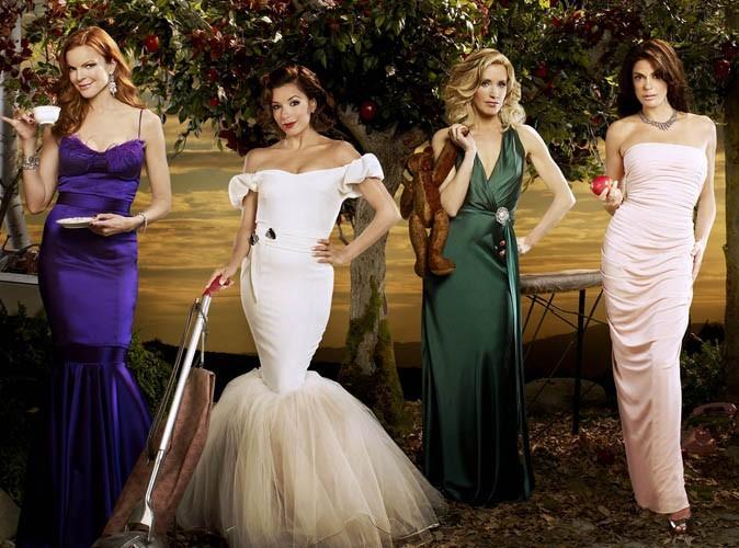 Desperate Housewives : sortez vos mouchoirs, la série s'arrête ?! Suspense !