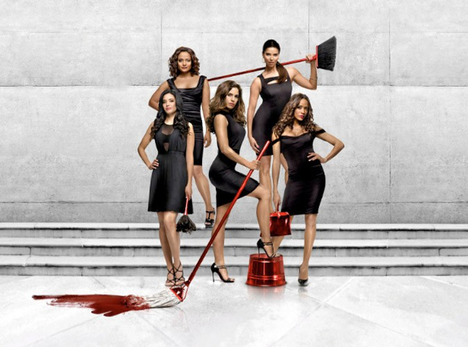 Devious Maid : le nouveau Desperate Housewives !