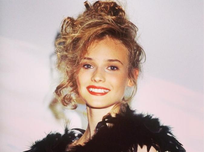 Diane Kruger : choucroute et plumeau, son style a bien changé en 23 ans !