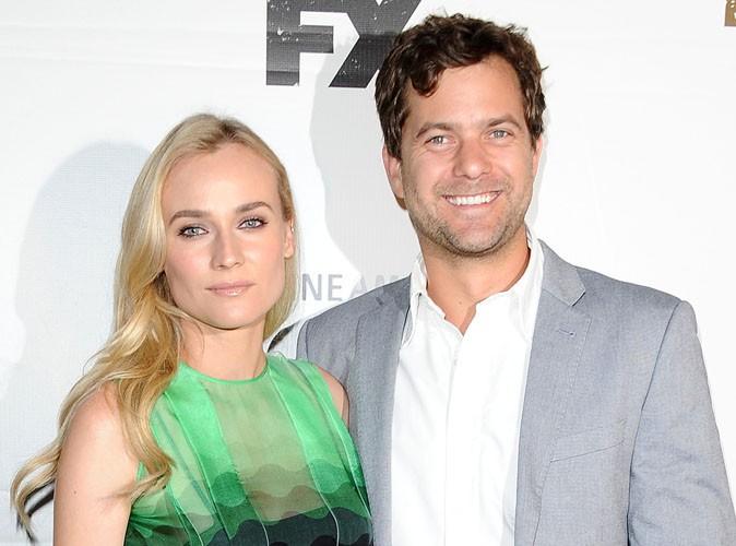 Diane Kruger et Joshua Jackson fiancés ? Le couple aurait changé d'avis sur le mariage...