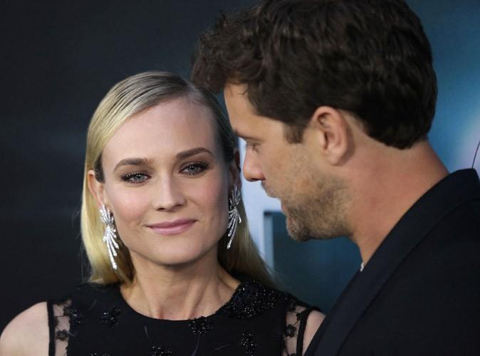 Diane Kruger : son premier rencard avec Joshua Jackson ? Un désastre !