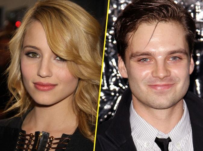 Dianna Agron : en couple avec Sebastian Stan de Gossip Girl ?