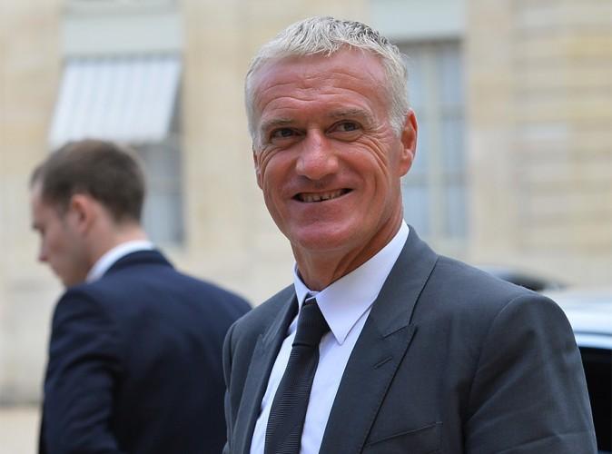 Didier Deschamps : il joue les prolongations avec les Bleus !
