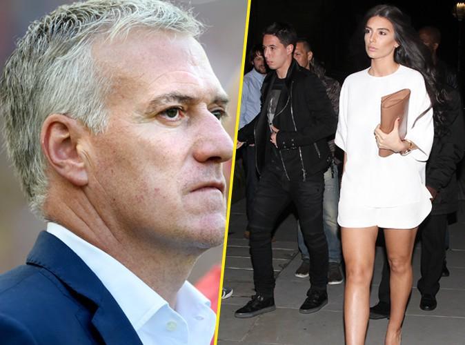 Didier Deschamps : le sélectionneur revient sur l'affaire Anara Atanes, des insultes qu'il ne pardonne pas !