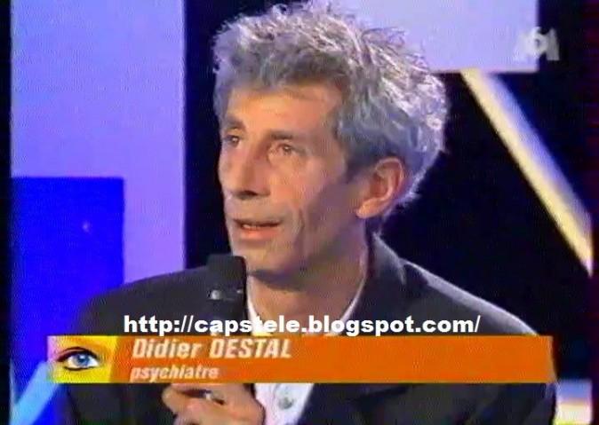"""Didier Destal : le psychiatre de """"Loft Story"""" est mort..."""