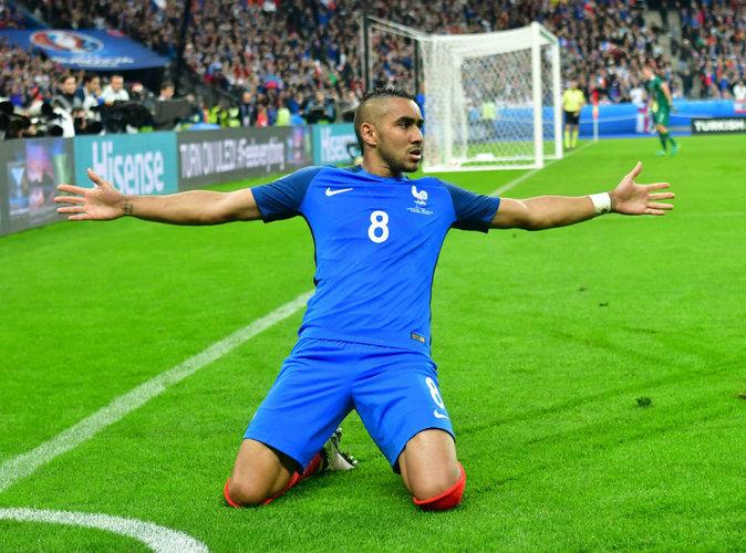 Dimitri Payet : après l'Euro, il est accueilli en héros à la Réunion !