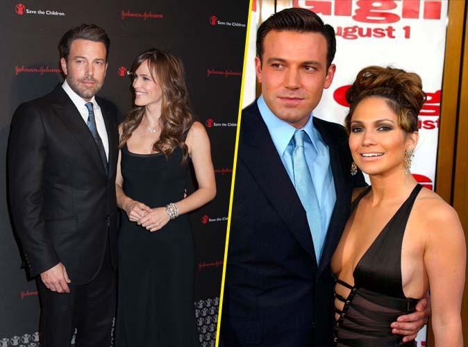 Divorce de Jennifer Garner et Ben Affleck : Jennifer Lopez en serait-elle la cause ?