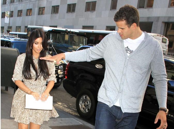 Divorce de Kim Kardashian : ils se battaient déjà avant le mariage !