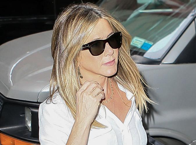 Divorce des Brangelina : Jennifer Aniston : Elle s'en fiche royalement