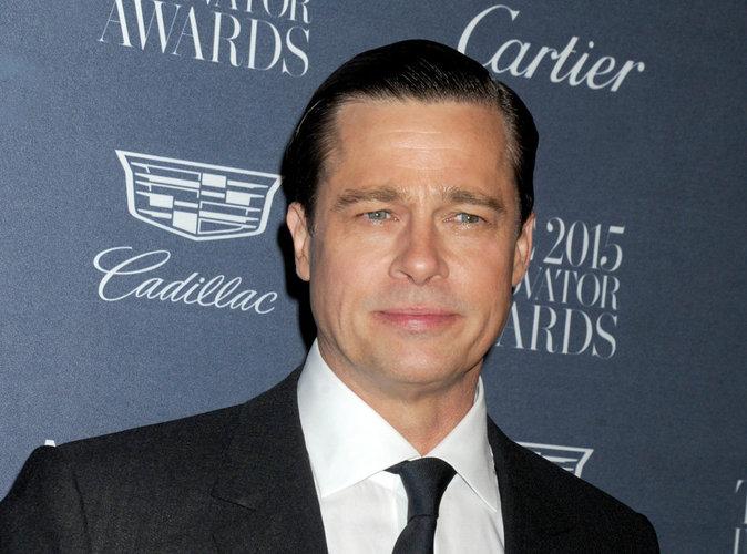 Divorce des Brangelina : le FBI a Brad Pitt à l'oeil !