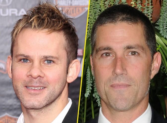 Dominic Monaghan : la star de Lost accuse son partenaire Matthew Fox de frapper les femmes…