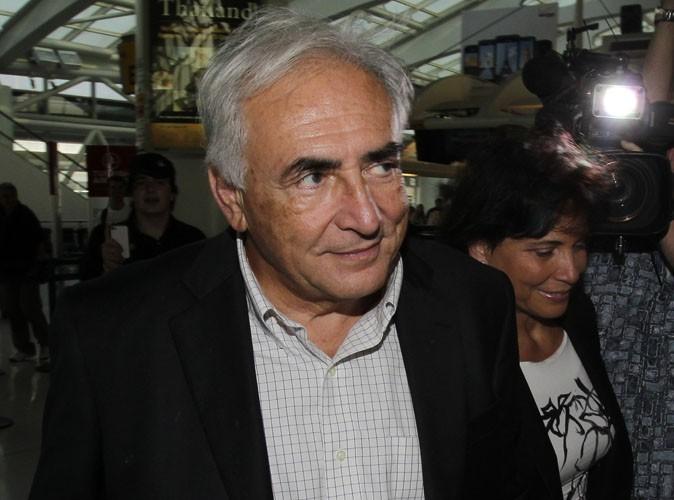 Dominique Strauss-Kahn : il a choisi Claire Chazal !
