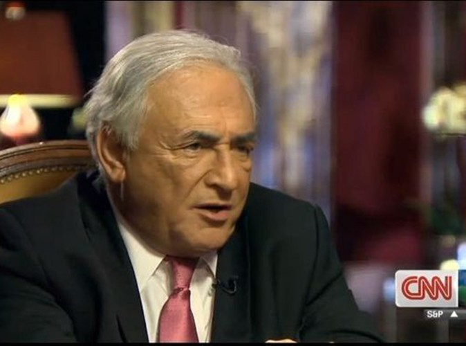 """Dominique Strauss-Kahn : """"J'ai été montré à tout le monde comme un criminel !"""""""