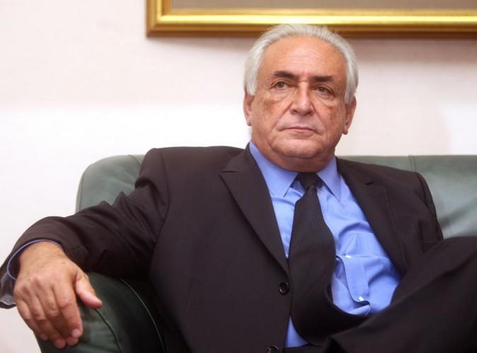"""Dominique Strauss-Kahn : l'ancien président du FMI traîne en justice un romancier pour """"diffamation"""" !"""