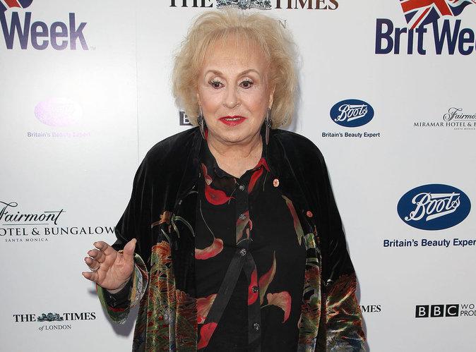 Doris Roberts, une grande dame du petit écran, est décédée