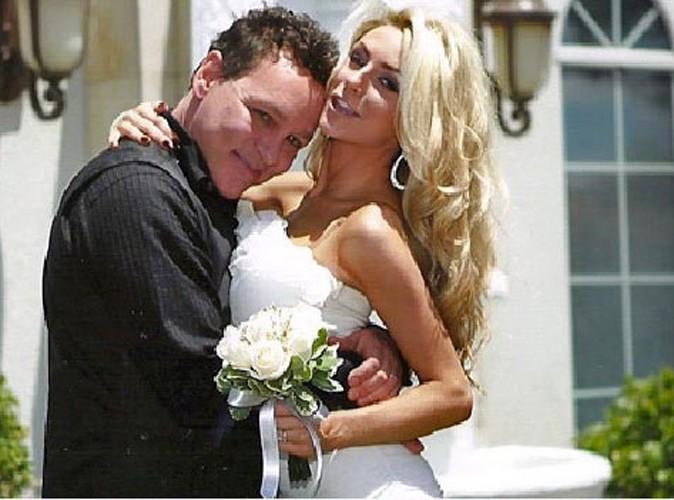 Doug Hutchison : à 51 ans, Dieu l'aurait guidé vers sa femme de 16 ans…