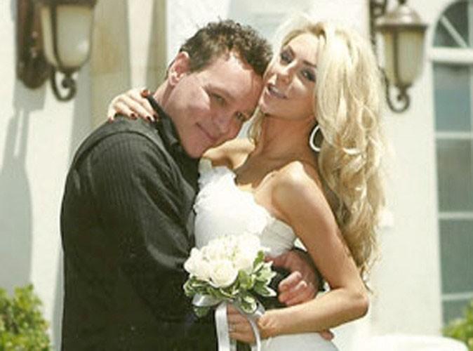 Doug Hutchison : oui, oui, sa femme a bien 16 ans !