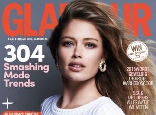 Doutzen Kroes : une cover-girl simplement parfaite !