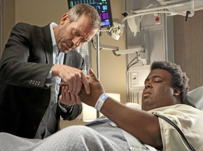 Dr House, c'est fini : quel avenir pour Hugh Laurie ?