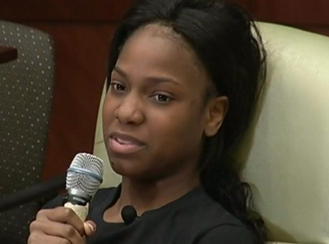 Drame d'Orlando : Découvrez le témoignage bouleversant et courageux d'une rescapée