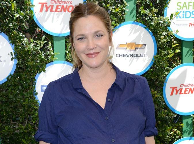 Drew Barrymore : elle a célébré sa baby shower en compagnie de Cameron Diaz, Gwyneth Paltrow... !