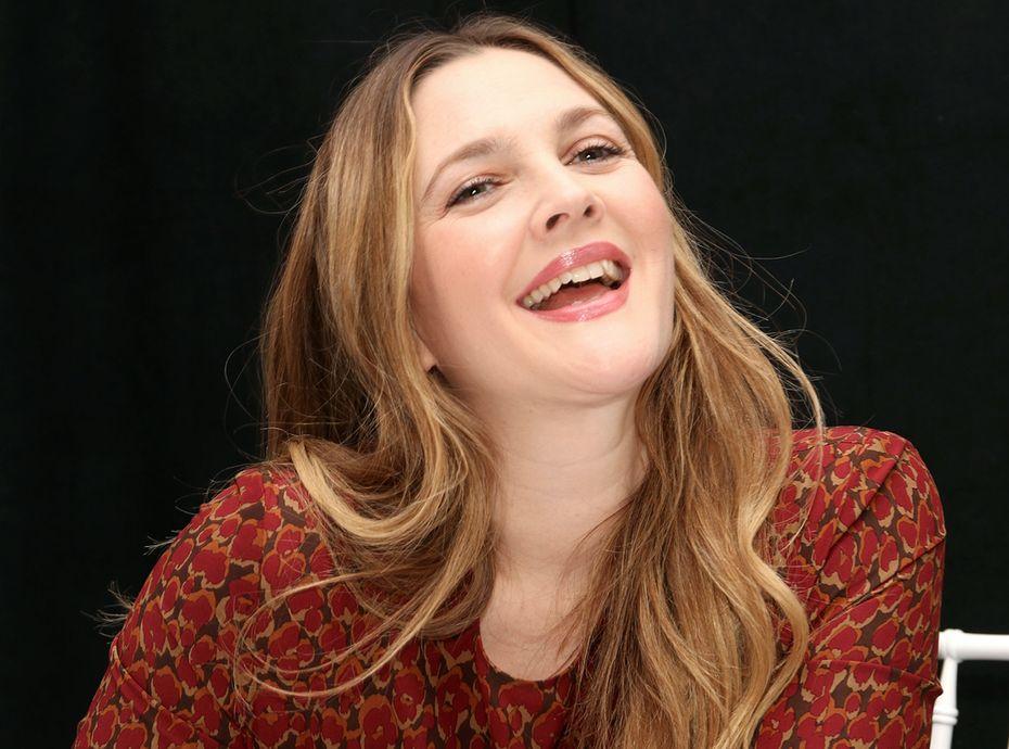 Drew Barrymore : sa touchante déclaration à une star !