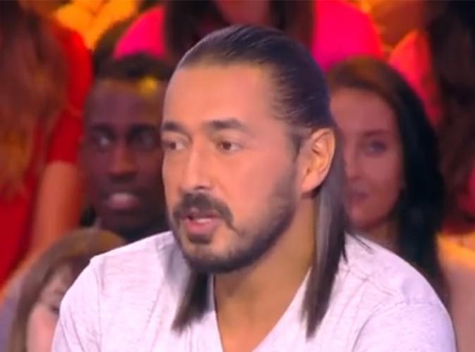 Dropped : Moundir, très remonté contre Amaury Leveaux !